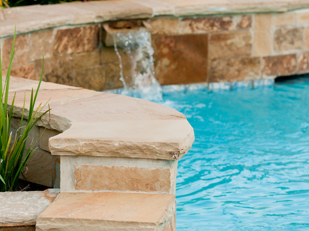 Turn Your Ho-Hum Pool Into a Gorgeous Masterpiece